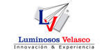 Luminosos Velasco en Leganés