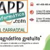 APP EL CARRASCAL en Leganes - Foto3